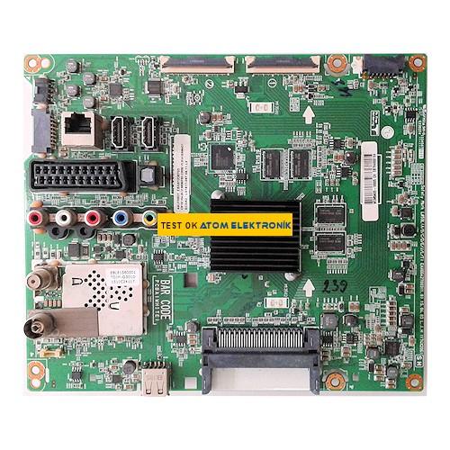 EAX66427003(1.0), EBT64000104,  LG TV Main Board
