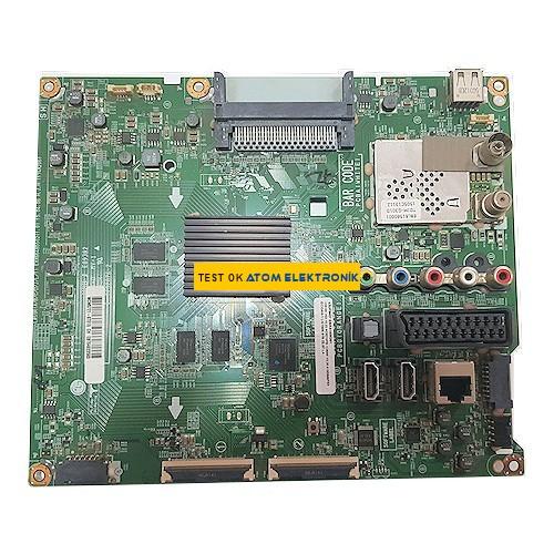 EAX66485502(1.0) E89382 LG Main Board
