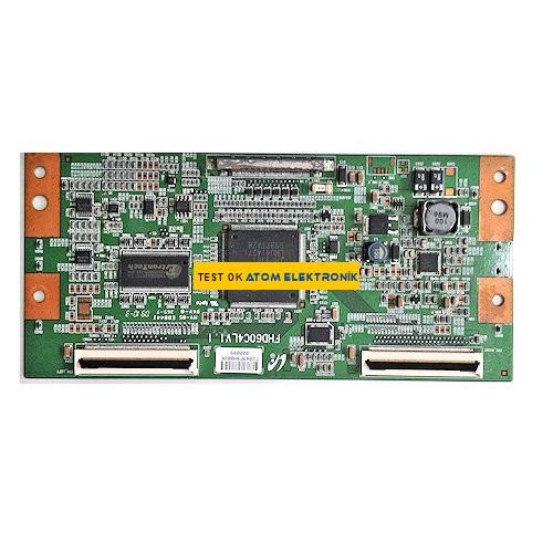FHD60C4LV1.1 Samsung TV T-Con Board