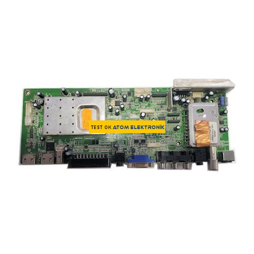 L3M03(03) Lifemax Main Board