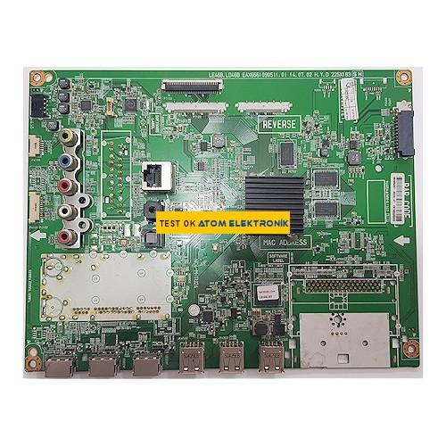 EAX65610905(1.0), EBT63995303,  LG Main Board