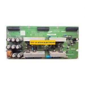 LJ41-02344A Samsung Z-SUS Board