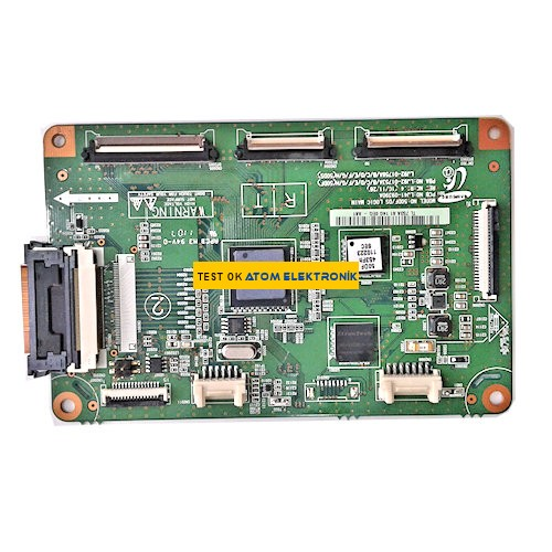 LJ41-09390A Samsung TV T-Con Board