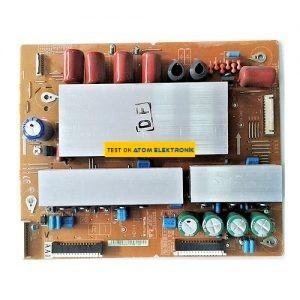 LJ41-09422A Samsung Z-Sus Board