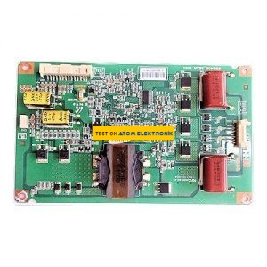SSL400-3E2A REV0.2 Samsung Led Driver