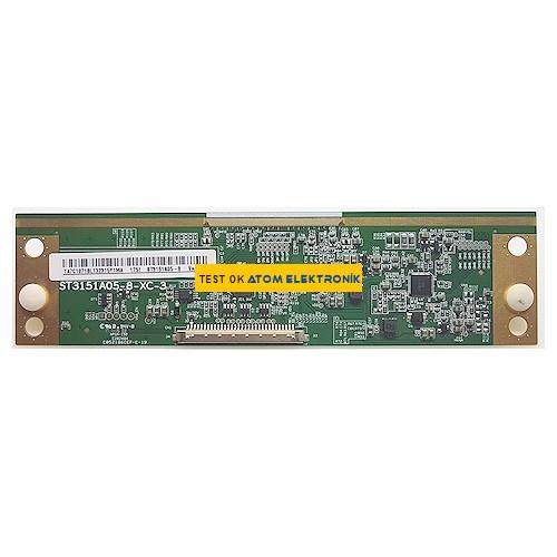 ST3151A05-8XC-3 T-CON Board