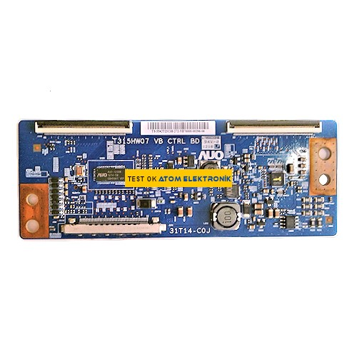 T315HW07 VB CTRL BD Philips T-Con Board