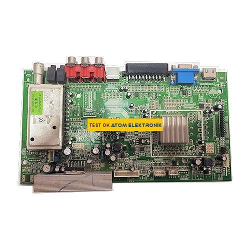 TM10A-V2.0 AIDATA Main Board