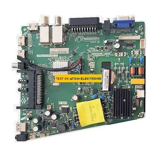 TP.MS3463S.PB801 Altus Arçelik Main Board