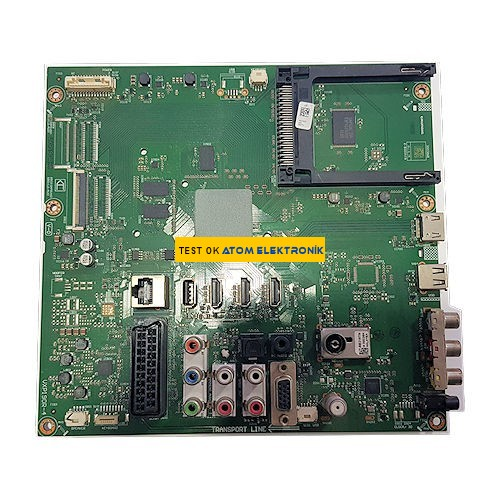 VXP190R-4 Grundig Main Board