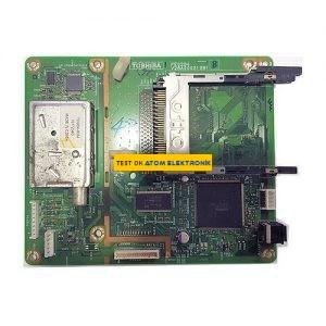 V28A00031 9B1 Tuner Board