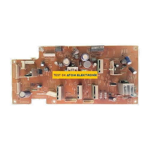 V28A000494A1 Toshiba Powerboard