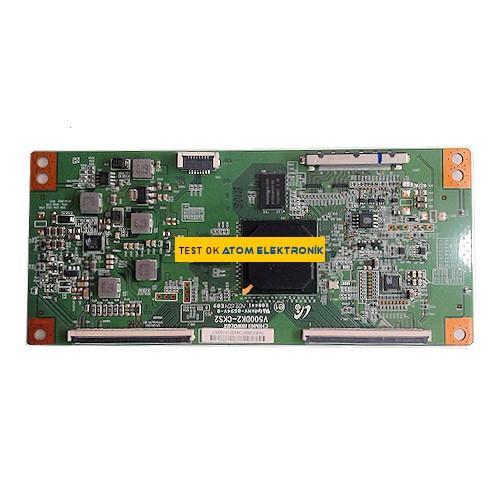 V500DK2-CKS2 Philips T-Con Board