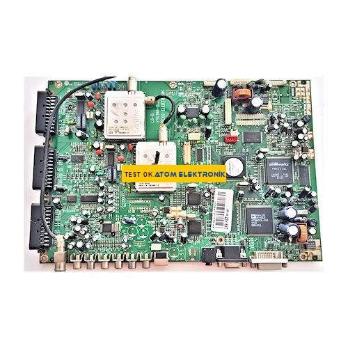 Y51.190-05 Beko Main Board