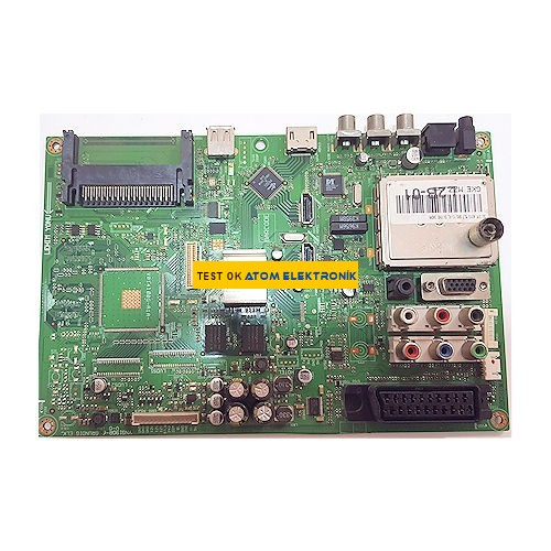 YNG190R-6 Arçelik Main Board