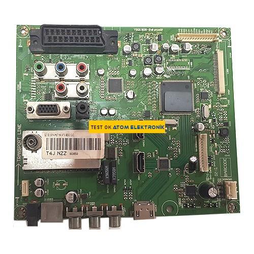 YRQ190R-8 Arçelik TV Main Board