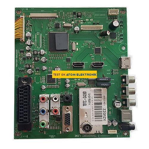 YRQ1S0R-8 Arçelik Main Board
