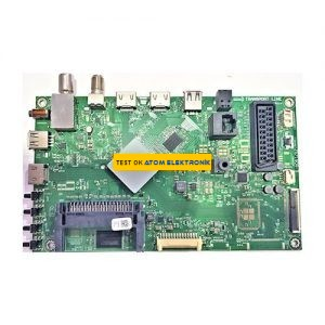 ZG7190R-9 Arçelik Main Board
