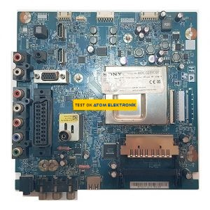 KDL-32BX320 5572V01F11G Sony Main Board