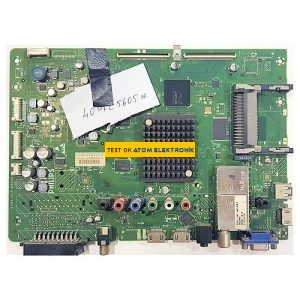 3104 313 64003 40PFL5605H Philips Main Board
