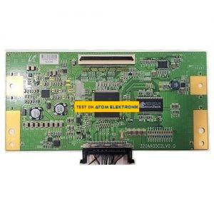 320AA05C2LV0.0 Samsung T-CON Board