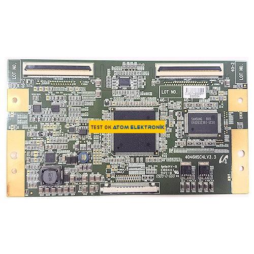 4046HSC4LV3.3 Sony T CON Board – Adres Board