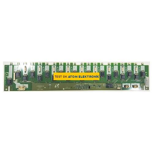 AT26060(6) SSB400WA20S REV0.4 Samsung İnverter Board