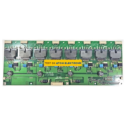 CU11-T0037 AUO İnverter Board