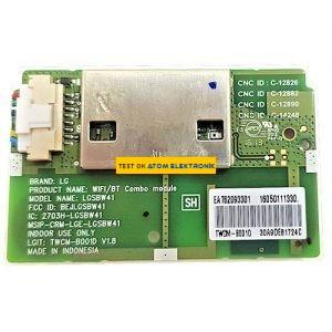 LGSBW41 , EAT62093301 Lg Wifi Modül