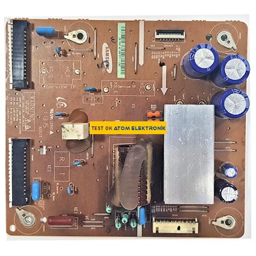 LJ41-09478A LJ92-01796A Samsung Z-SUS Board