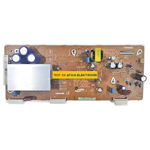LJ41-09479A LJ92-01797A Samsung Y-SUS Board