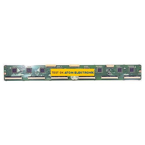 LJ41-09480A Samsung Buffer Board