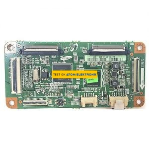 LJ92-01793A LJ92-01750A Samsung T CON Board