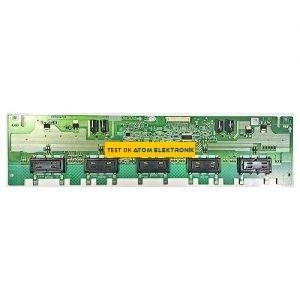 RDENC2590TPZZ  LG İnverter Board