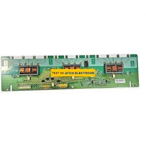SSI320A12 REV 0.6 Samsung İnverter Board