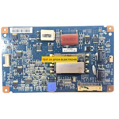 SSL460-3E2A REV 0.2 Samsung LED Driver