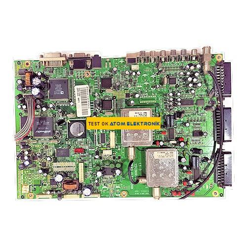 Y51.190R-6 ZZ8 2ZZ  Beko Main Board