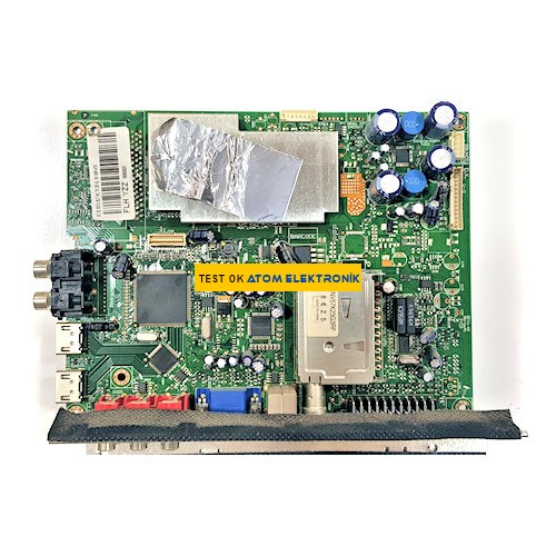 YCA190R-3 FLH YZZ  Arçelik Main Board