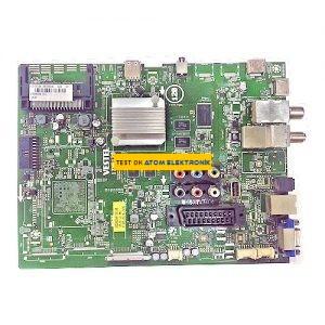17MB120 ,10103156, 23336048 Vestel Main Board