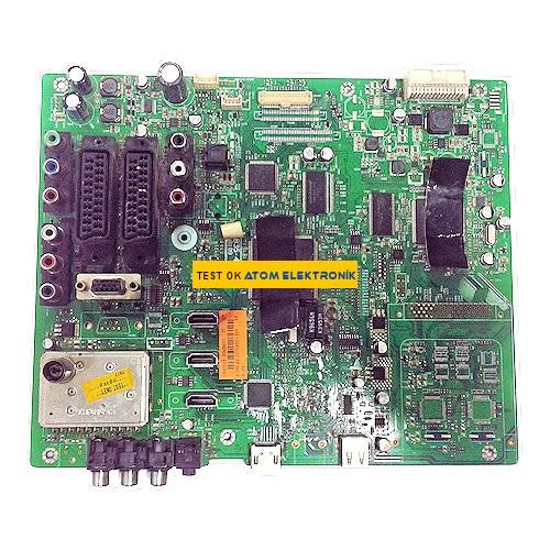 17MB35-4 ,10067828 , 20500631 Vestel Main Board