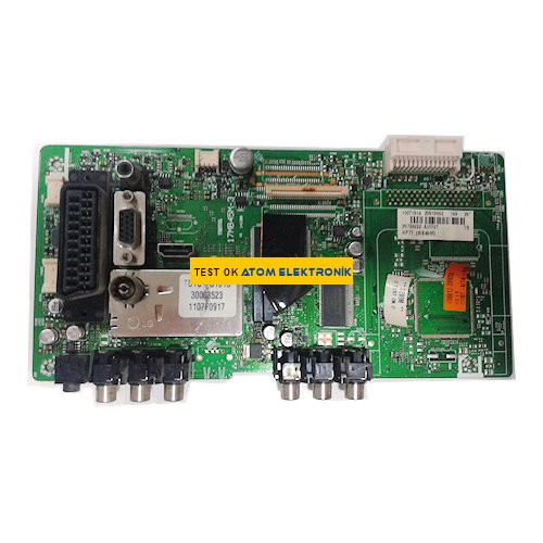 17MB45-3 ,10071514 , 20513552 Vestel Main Board