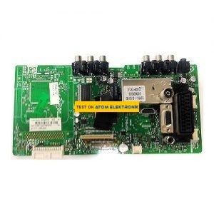 17MB45M-3 ,10071515 , 20509816 Vestel Main Board