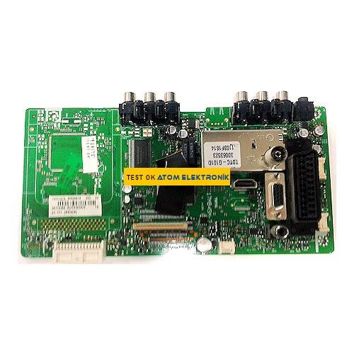 17MB45M-3 ,10071515 , 20509816 Vestel Main Board