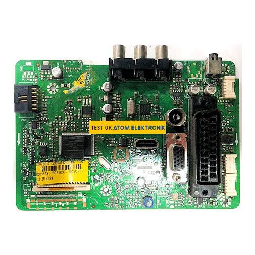 17MB48-1.1 ,10076017, 23054363 Vestel Main Board