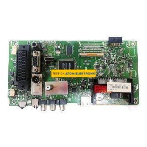 17MB82S 10086341 23191327 27193125  Vestel Main Board