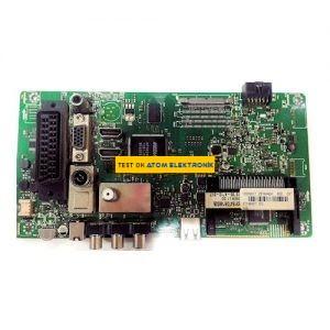 17MB82S 10088617 23154464 Vestel Main Board