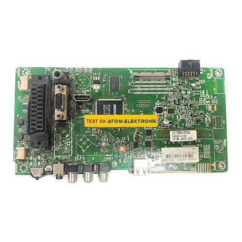 17MB82S 10089234 23204401 Vestel Main Board