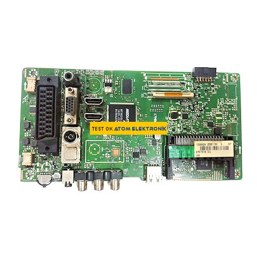 17MB82S, 10093509, 23251163 Vestel Main Board