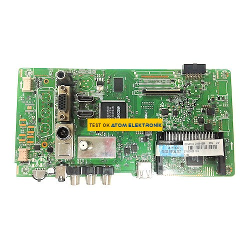 17MB82S, 10094700, 23354286 Vestel Main Board