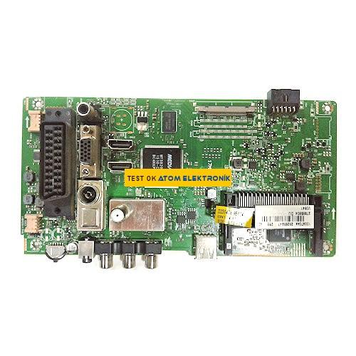 17MB82S, 10097044, 23285947 Vestel Main Board